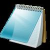 3 Subject Notebooks - $5 each