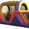 Obstacle course & Slip and Slide for Kids
