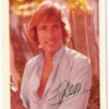 Lee Dresser Autograph