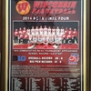 Autographed Final Four Plaque