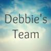 Debbie's Team