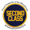 Second Class