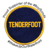 Tenderfoot