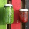 Refillable Mason Jar Program
