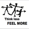 Feeler - (Bumper Sticker)