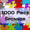 1,000 Piece Presenting Sponsor