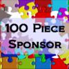 100 Piece Sponsor