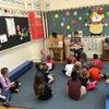Pre-Kindergarten- Mrs. Hensrud