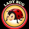 LADY BUG SPONSOR