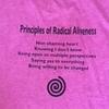 Radical Aliveness T-Shirt
