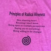 Radical Aliveness T-Shirt